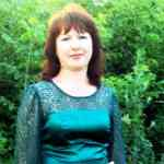 Козадаева Ирина Петровна