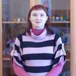 Ширяева Ольга Александровна
