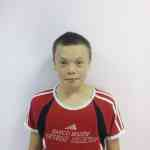 Юрий, 18.07.2002 года рождения. Общительный и активный мальчик.